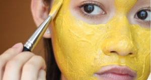 जानिये कैसे हल्दी के फेस पैक से बनाएं चेहरा को गोरा और निखरा , जानिये गोरे होने के रामबाण नुस्खे , Learn How to Get Glowing and Shiny Face with Turmeric Face Pack