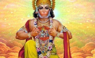 Jaaniye Kise bachane ke liye Shri Hanuman ji ko karna pada apne hi priya putra se yudh
