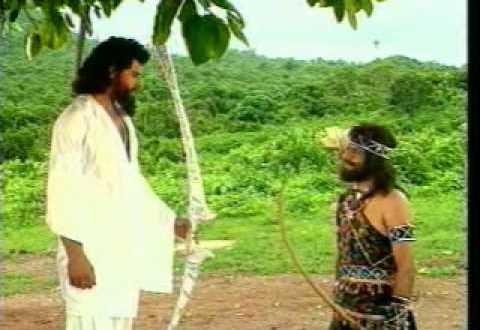 Mahabharat ke kisse aur Kahaniya- Jaaniye Kyon jana pada tha akele Shri Arjun ji ko 12 saal ke liye Vanvaas