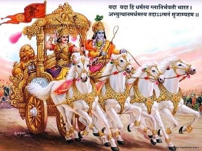 Shrimad Bhagwad Geeta ke yeh 11 management sutra aapke jeevan ke har kshetra mein har umar mein aapke kaam aayenege.