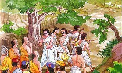 Yeh hai Mahabharat ki ek adbhut katha – jaaniye Kalyug ki yeh paanch kadvi artpooran sachaaiyan