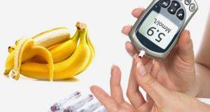 Kya diabetes ke patient ko banana khaana chahiye ke nahi ?