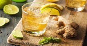 घर में बनाये जिंजर लेमन बीयर और दूर करे कैंसर और गठिया जैसी खतरनाक बीमारियों को , Ghar mein banaye ginger lemon beer aur door kare cancer aur arthritis jaisi khatarnak bimariyo ko