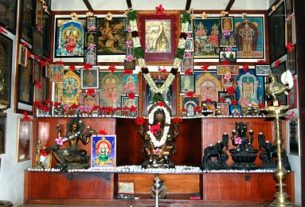 Ghar mein Pooja Sthal banate samay in baton ka hamesha khyal rakhe -घर में पूजा स्थल बनाते समय इन बातों का हमेशा ध्यान रखे