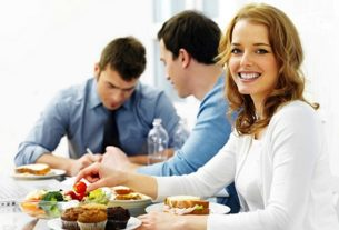 These diet reduces weight of those who works in shifts