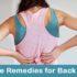 कमर दर्द से बचने के 12 अचूक घरेलू उपाय एवं नुस्खे , 12 Home Remedies for Back Pain
