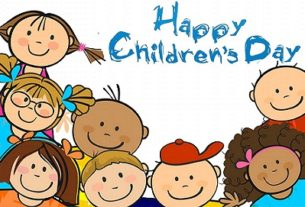 Know Some Interesting Facts About Children's