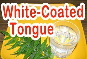 Impressive Home Remedy For White Tongue