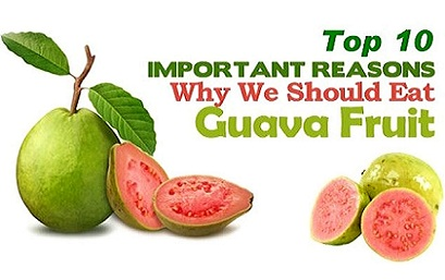Guava ka Murabba for Heart Disease