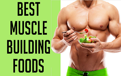 Know about the Proper Diet to Gain Muscles