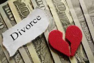 तलाक एक प्रेम कथा , Divorce A Love Story