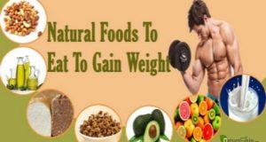 Know What to Eat to Gain Weight, जानिये तुरंत वेट बढाना हो तो कौन से आहार खाए