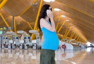 Pregnancy Mein Kaise Rakhe Traveling Karte Hue Apna Khayal