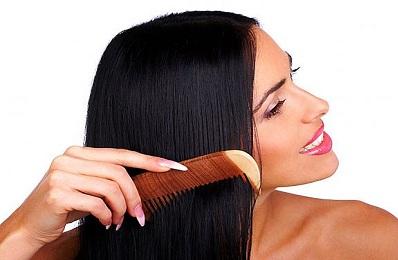 Know the Right way to Comb your Hairs , बालों में कंघी करने का यह है सही तरीका
