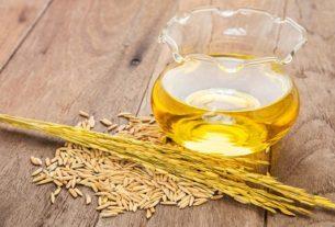 5 Wonderful Health Benefits of Rice Brawn Oil, राइस ब्रैन तेल के सेहत के लिए अचूक नुस्खे