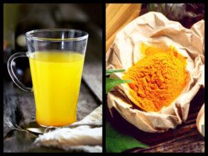roj subah garam pani, shahad aur nimboo ke saath mix kare haldi phir dekhiye kamaal.