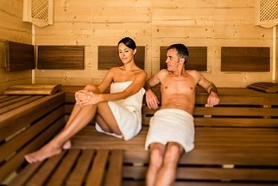 Dimensia aur Alzheimer se bachna hai to sauna bath lijiye