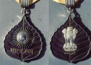 14 interesting facts about 'Bharat Ratna'