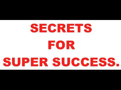 Know about Top 8 success formula in Hindi