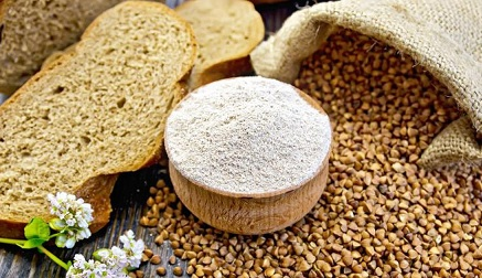 Are You Suffering from Acidity and Stomach Pain Cause of Wheat Flour