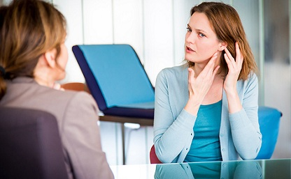 Know Hearing Problems Reason Symptoms and Treatment