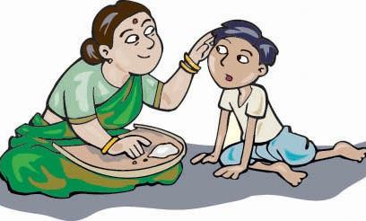 Story of Mother and Son - Ek Beta Aisa bhi