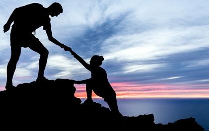 Never Stop Yourself From Doing Kind Work , हमेशा अच्छा करने से ख़ुद को ना रोको