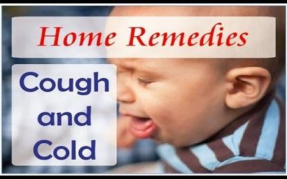 9 Home Remedies for Childrens Cough and Cold , यह 9 नुस्खे बच्चों की सर्दी-खांसी को करे जड़ से खतम