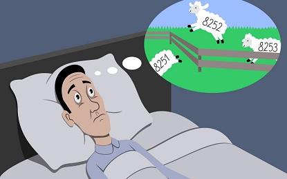 Neend na aane ke 10 Gharelu Nuskhe, insomnia 10 Home Remedies