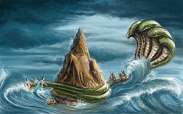 समुद्र मंथन में से निकले थे ये 14 रत्न , Samundra Manthan mein se nikle the yeh 14 ratan