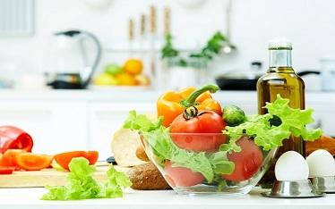 Lets Find Health in the Kitchen , आइये खोजे रसोई में स्वास्थ्य