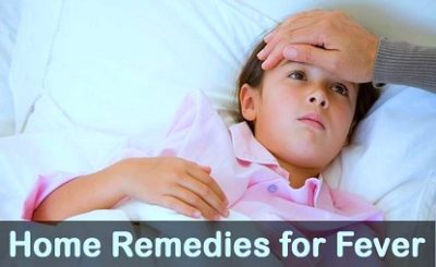 22 Ways to Remove Fever of Childrens Easily at Home