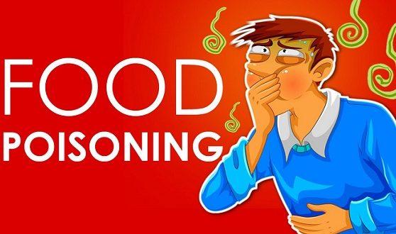 Agar food poisoning ho to apnaye yeh saat nuskhe