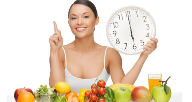 Tips to loose weight in a month without doing exercise