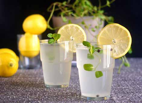 Know how to loose weight loss rapidly by using lemon and jeera