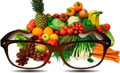 Improve Eyesight by Eating these Fruits and Vegetables