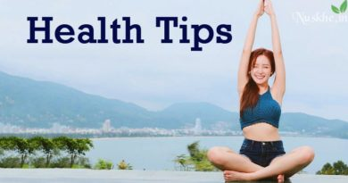 Body Health Tips In Hindi Language