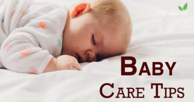 1 year baby care tips in hindi